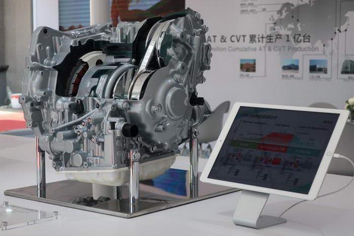 日本加特可株式会社(JATCO)计划在张家港建第二家无级变速器生产基地 以扩大其在华产能